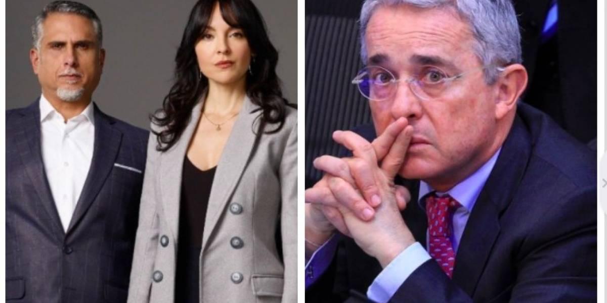 ¿'La venganza de Analía' le mandó terrible indirectazo a Álvaro Uribe?