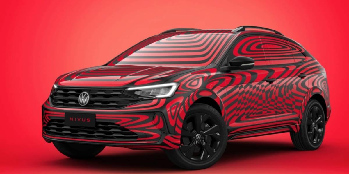 Em fase final de testes, Volkswagen Nivus será lançado ainda no primeiro semestre deste ano no Brasil