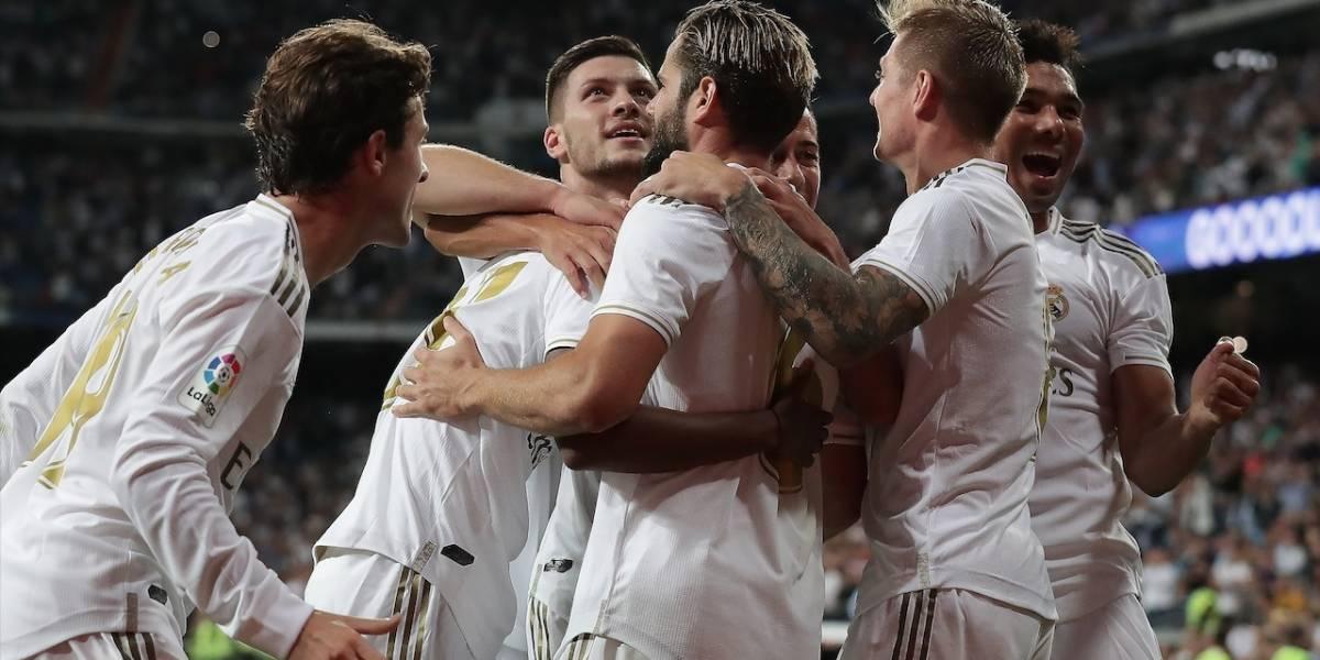 Jugador del Real Madrid declarará ante la Fiscalía por violar el aislamiento obligatorio