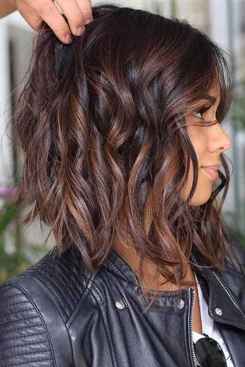 Colores para aclarar el cabello