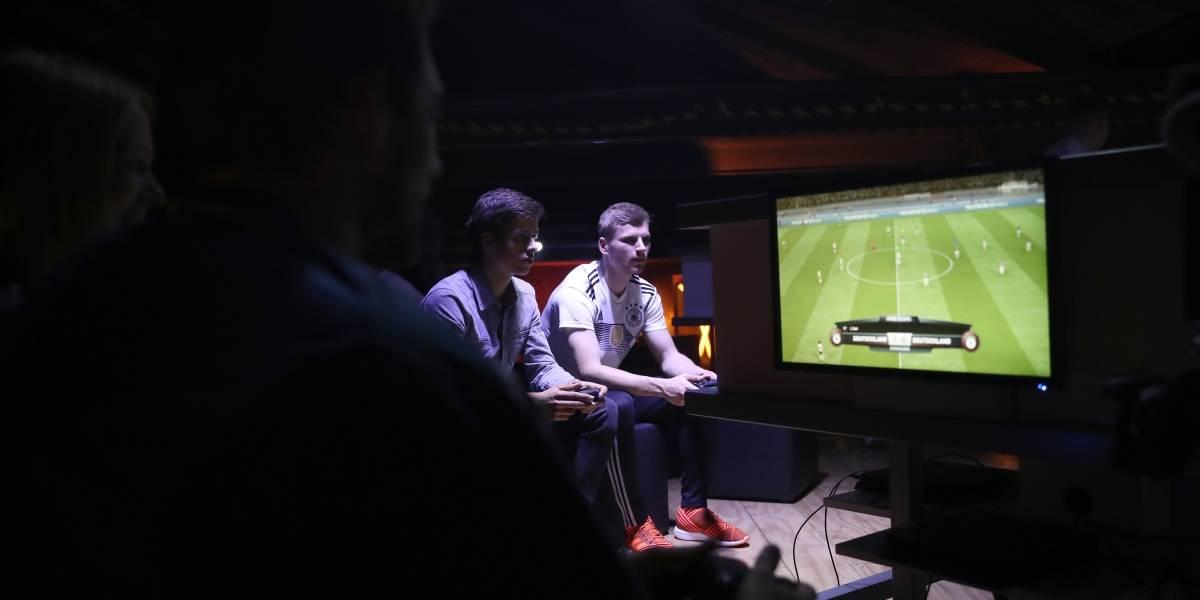 Figuras del deporte apuestan por los e-Sports para ganarle al coronavirus
