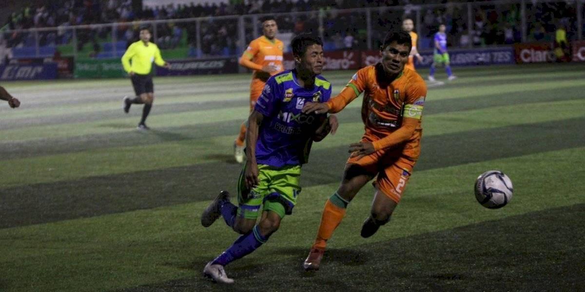 Futbolistas piden que no haya descensos y proponen nuevo formato en Liga Nacional