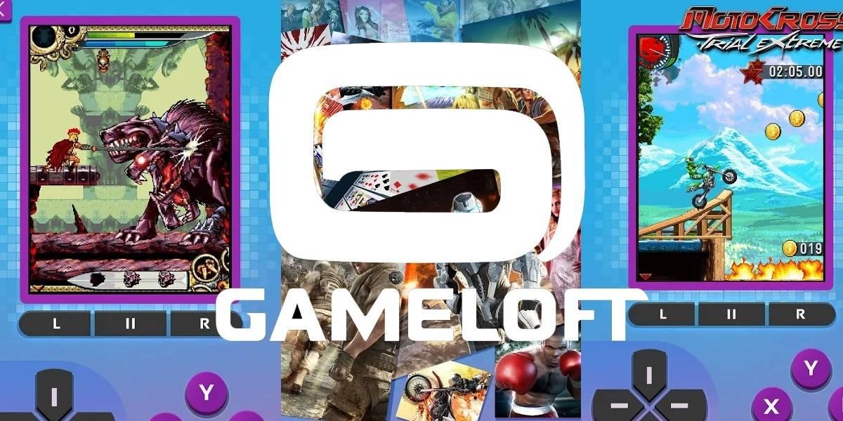 Juegos gratis: Gameloft Classics te trae dos décadas de juegos retro que seguro tuviste