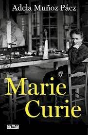 marie curie libro