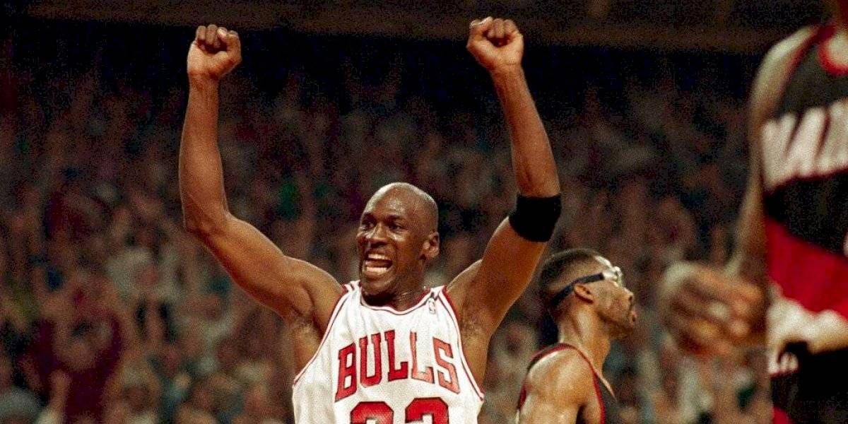 Temporada final de Jordan con los Bulls fue
