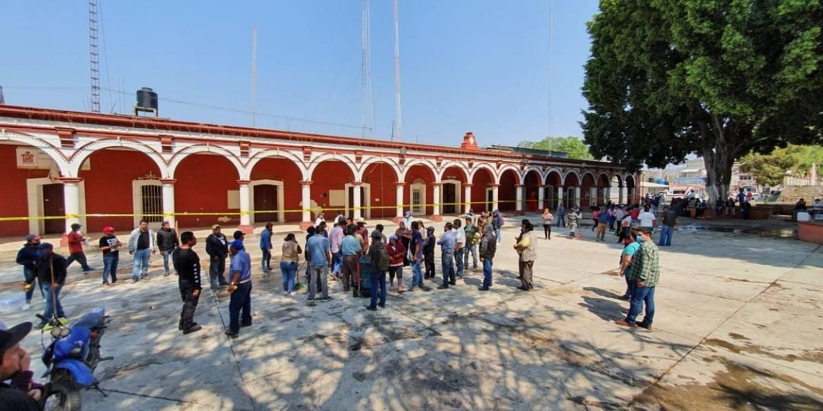 Oaxaca no retomará actividades pese a anuncio de AMLO, confirma gobernador Alejandro Murat