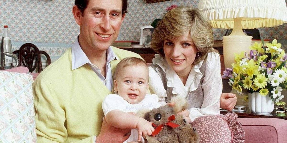 Revelam as palavras do príncipe Charles ao descobrir o acidente e morte de Diana