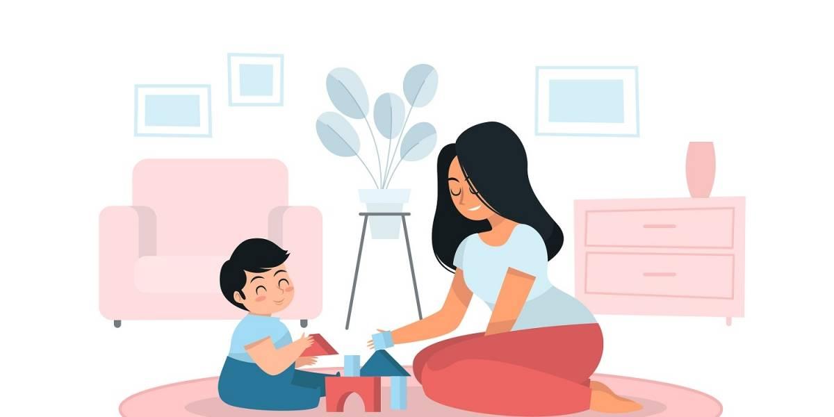 Qual é o risco de criança pegar coronavírus?
