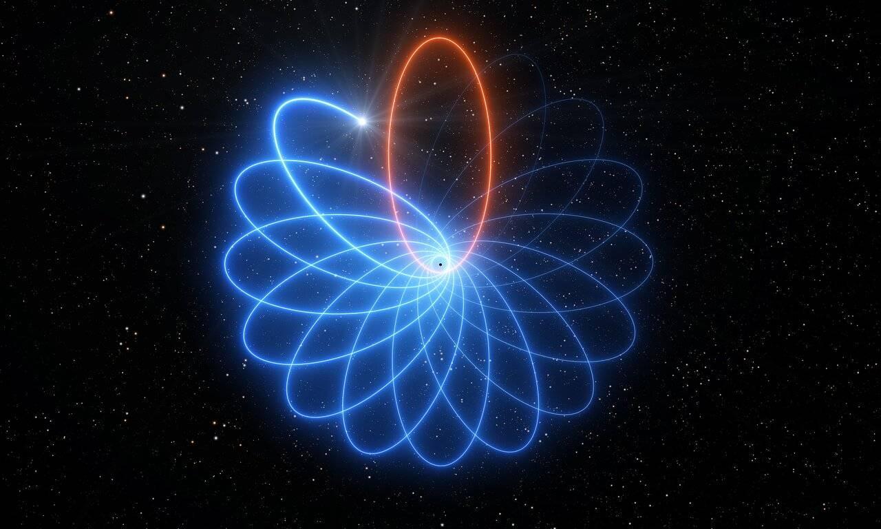 Chile: observatorio nacional participa en confirmación de la Teoría de la Relatividad de Einstein