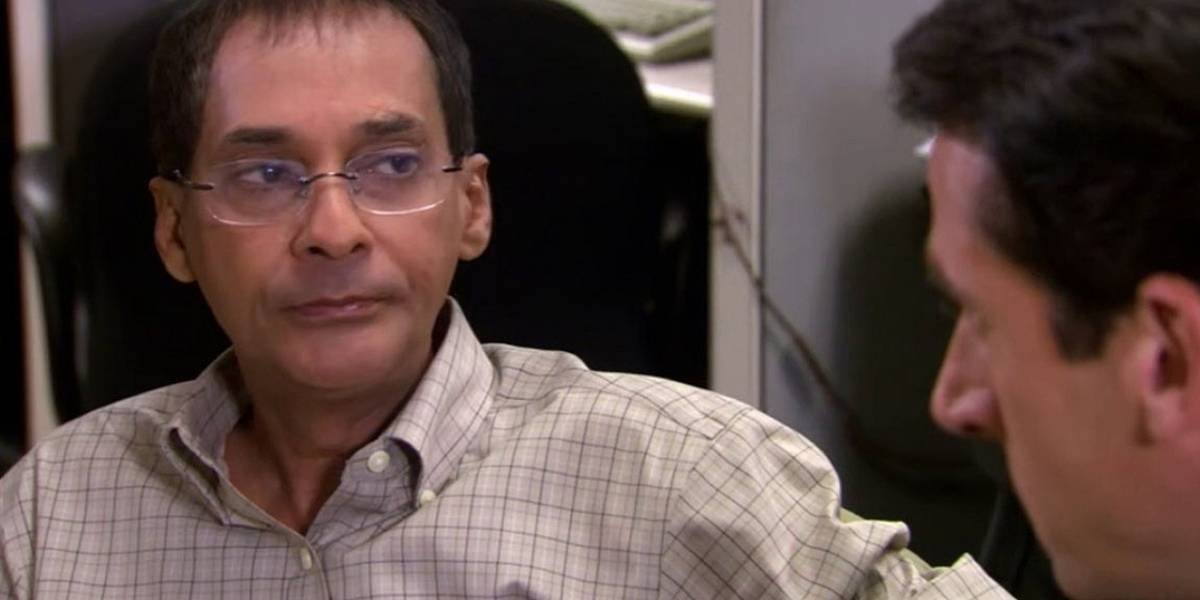 Fallece actor Ranjit Chowdhry de The Office en la India
