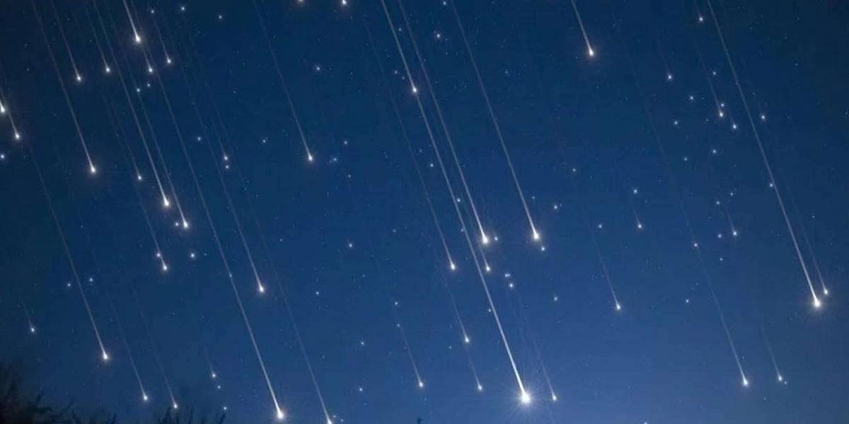 Las Líridas: habrá lluvia de estrellas y bolas de fuego en abril 2020