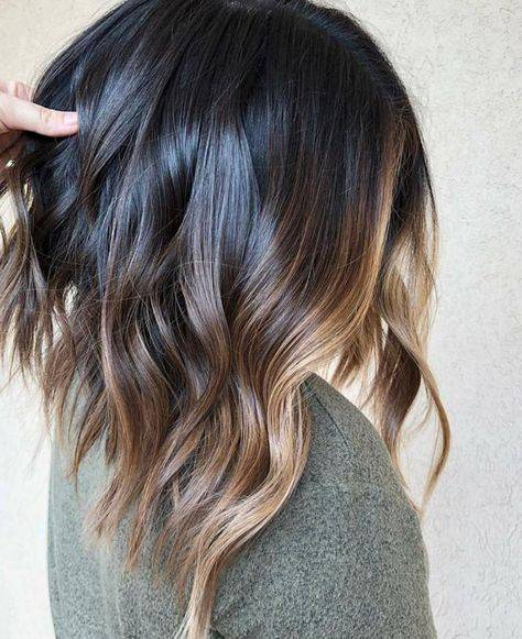 Cortes para cabello mediano