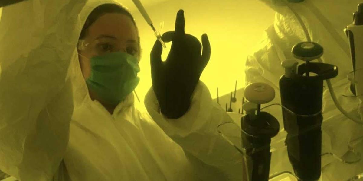 Coronavirus: científicos de la UNAM desarrollan prueba rápida para Covid-19