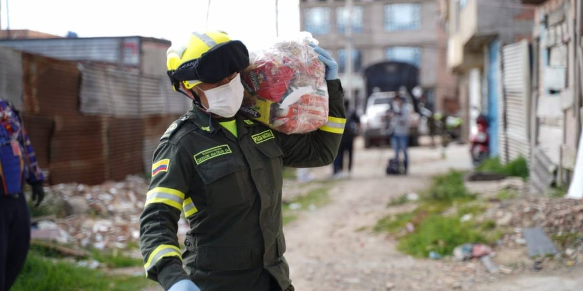Donatón por Bogotá avanza con multimillonarios apoyos