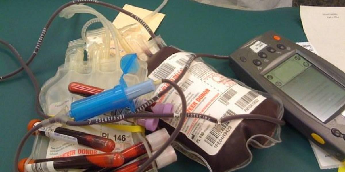 Bajo el inventario de sangre y plaquetas en Banco de Sangre de ASEM