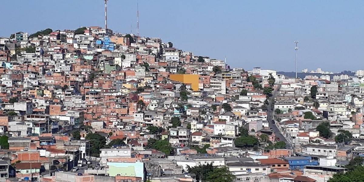 Brasilândia é o bairro de São Paulo com mais mortes por coronavírus há um mês