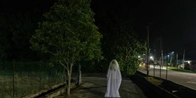 Fantasma en Malasia
