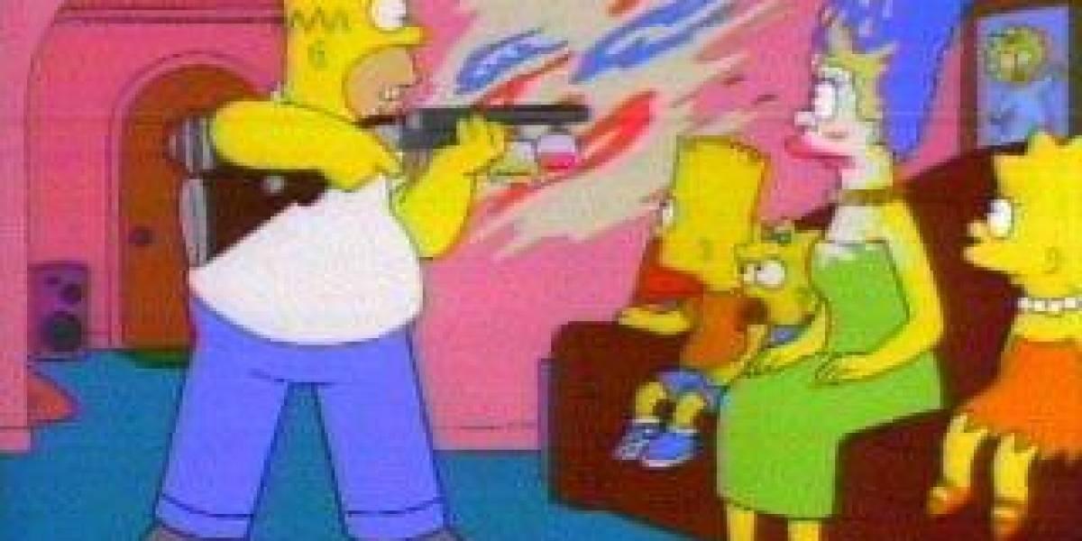 TikTok: Homero estaría orgulloso de esta cuenta de inventos innecesarios