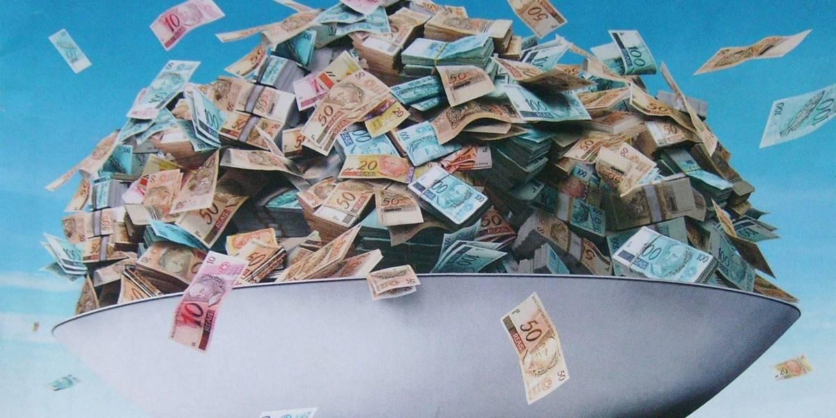 É hoje! Mega-Sena paga prêmio milionário de R$ 56 milhões