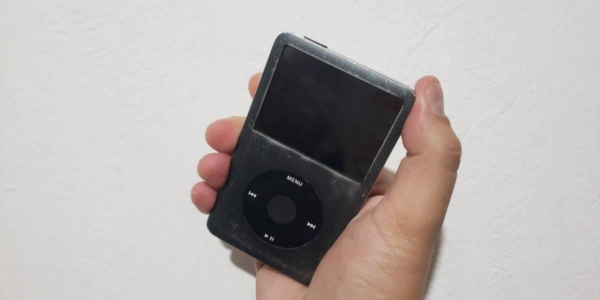 [FW Labs] Uso un iPod Classic en 2020 y no pienso dejar de hacerlo