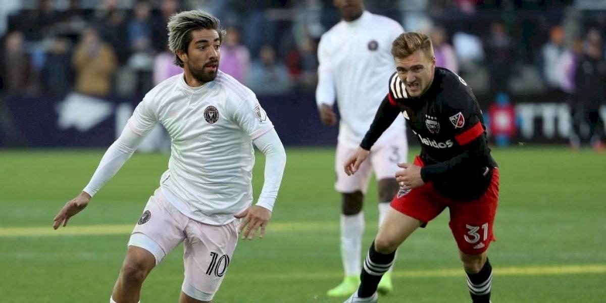 La MLS seguirá suspendida hasta el próximo 8 de junio