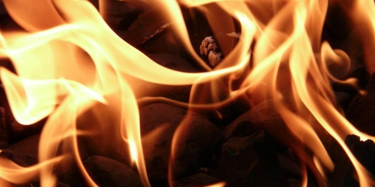 Mueren cuatro personas tras incendio en un hospital para pacientes con coronavirus en Ucrania