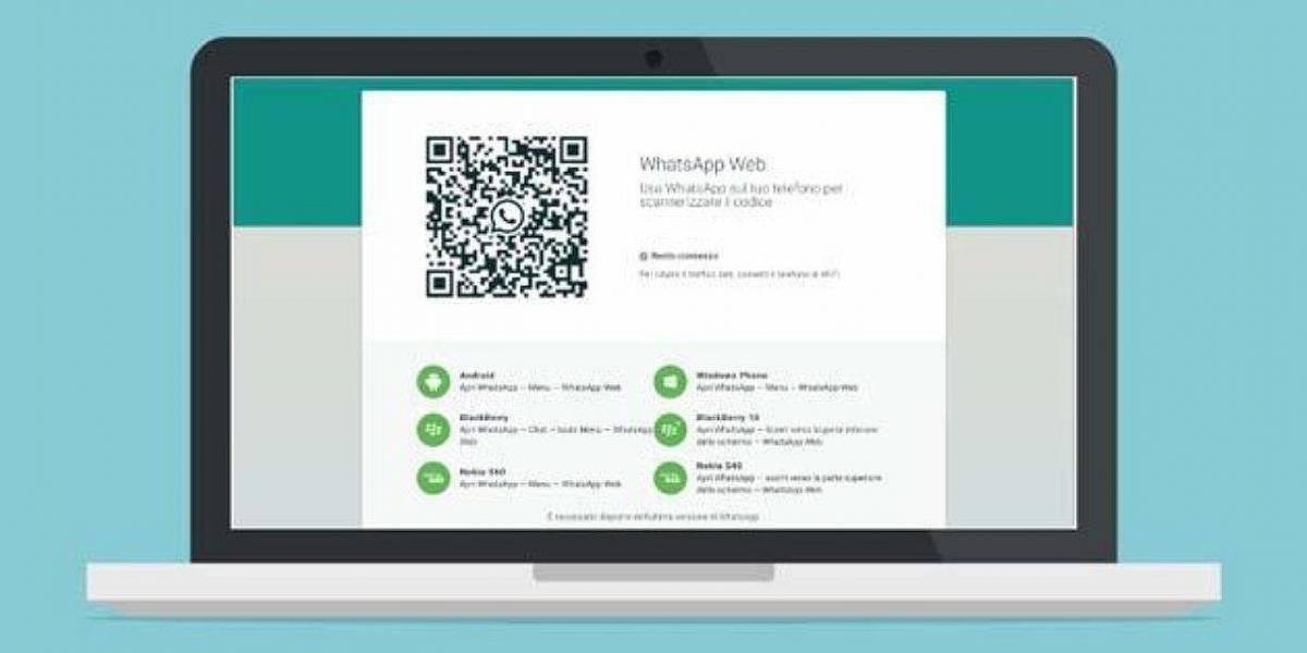 WhatsApp: así puedes usar la aplicación en tu navegador web