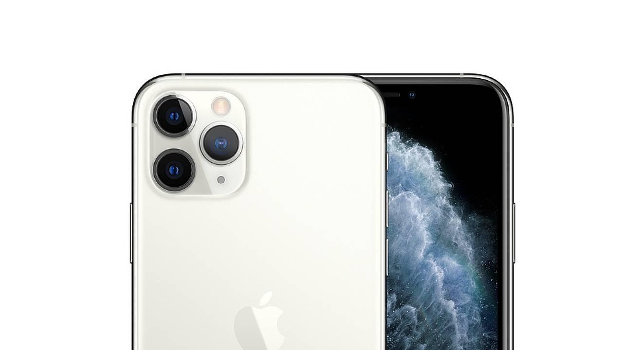 iPhone seguridad aplicaciones