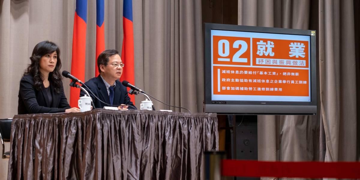 Coronavirus.- Taiwán vuelve a pedir su inclusión en la OMS a pesar de las presiones de China