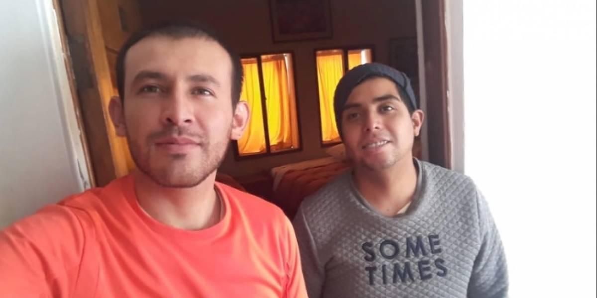 Turista colombiano varado en Perú ganó demanda al gobierno para ser repatriado