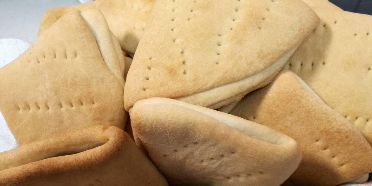 Las regalonas de la mantequilla: ¿Cómo hacer dobladitas?