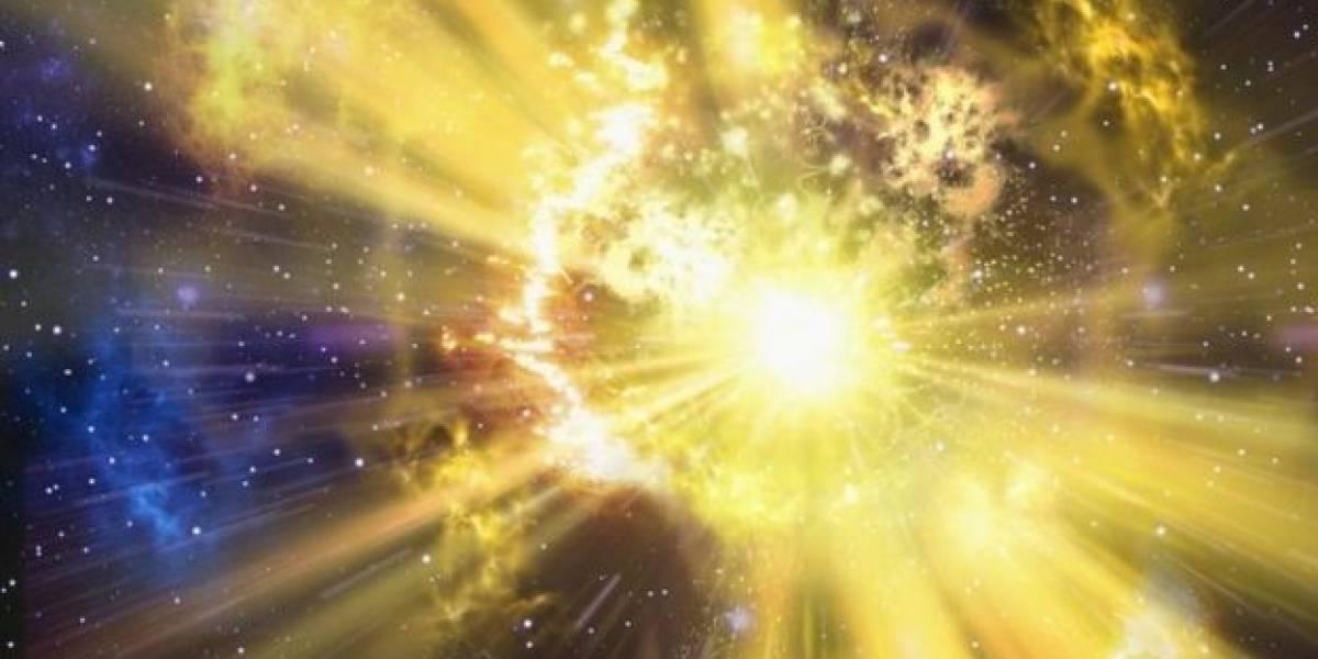 ¿Qué pasaría con la Tierra si la gigante estrella Betelgeuse explota hoy mismo?
