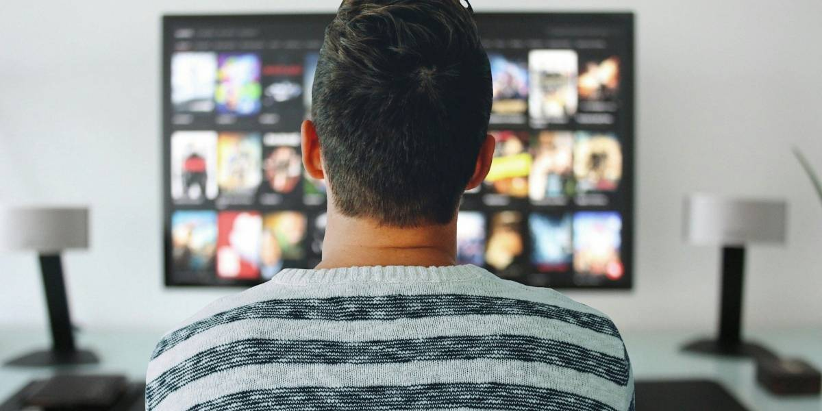 4 serviços de streaming que estão roubando a audiência das TVs a cabo