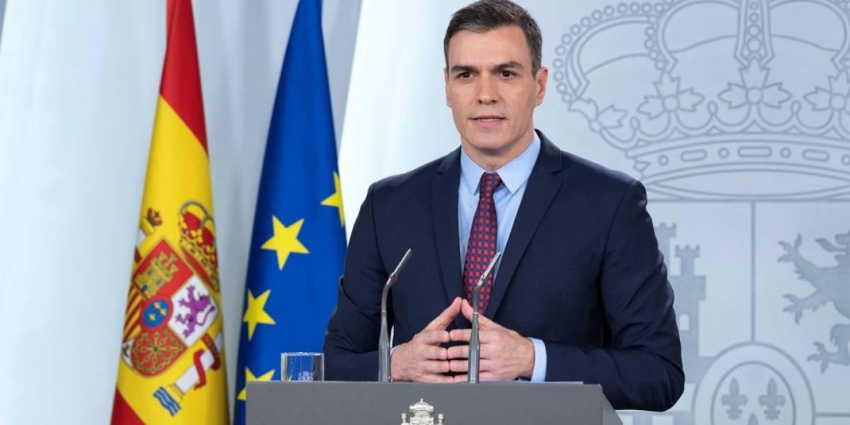 La desesperada propuesta de España para superar la crisis económica a causa del coronavirus