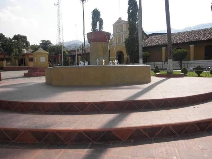 José Pinto de Antigua GFC pasa la cuarentena en San Luis Jilotepeque Jalapa