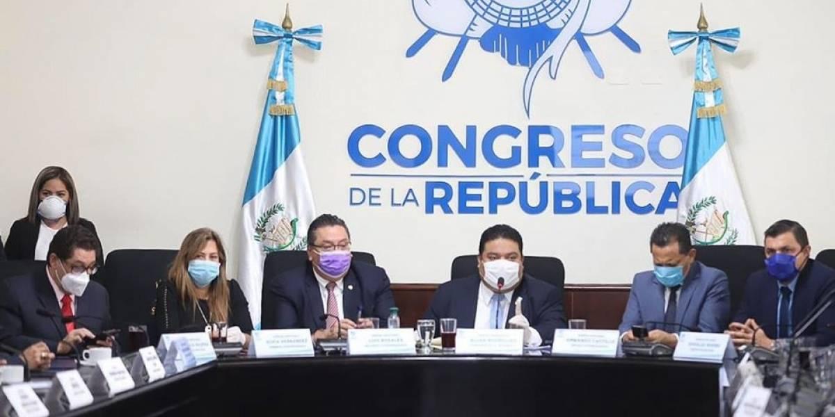 Discutirán retomar días de sesiones del Congreso