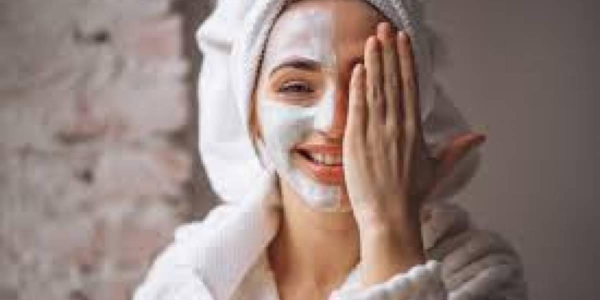 4 truques caseiros para fechar os poros abertos de sua pele