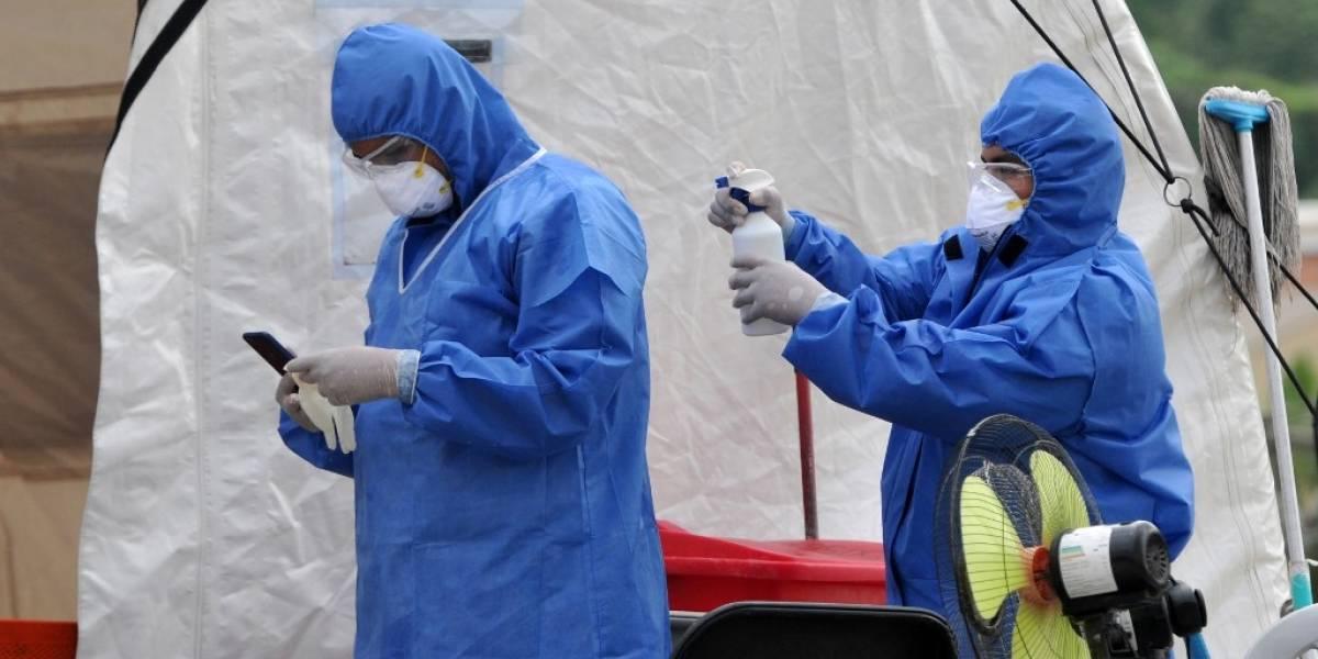 Cifra de muertos por coronavirus en todo el mundo supera los 230 mil