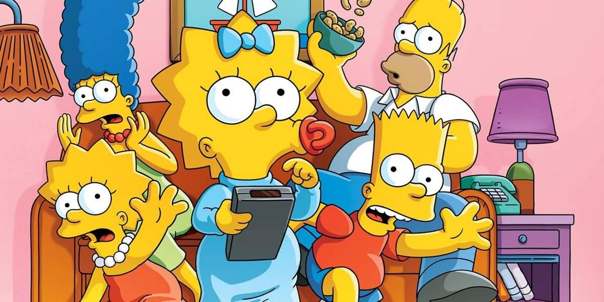 Los Simpson: Disney Plus libera por 24 horas en Twitter corto exclusivo