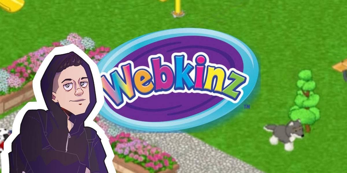 Webkinz: hacker filtra 23 millones contraseñas del videojuego infantil