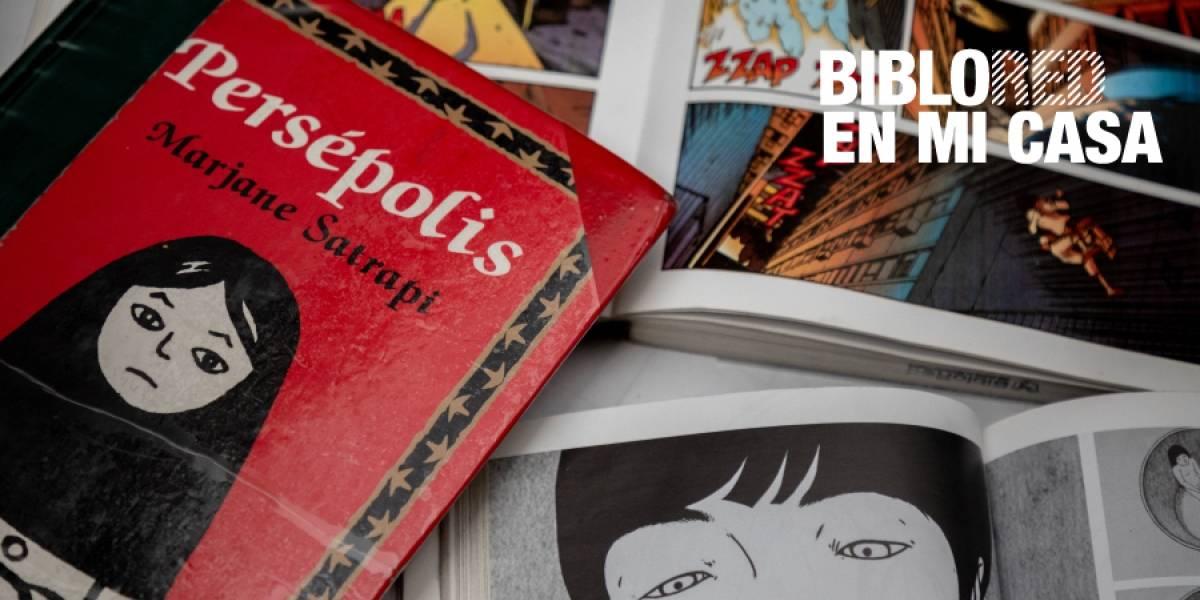 Libros de BibloRed llegarán gratis a su casa durante la cuarentena