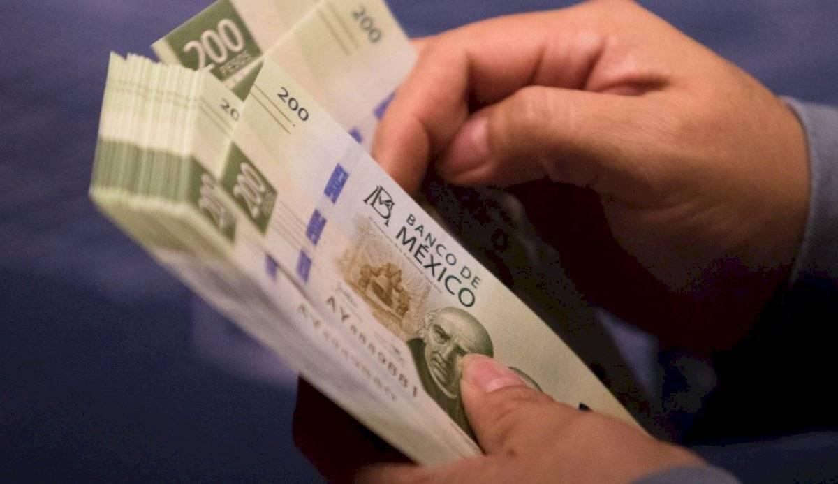 """. Empresarios solicitan """"diferir"""" impuestos y cuotas como el IMSS e Infonavit, durante la contingencia Foto: Cuartoscuro"""