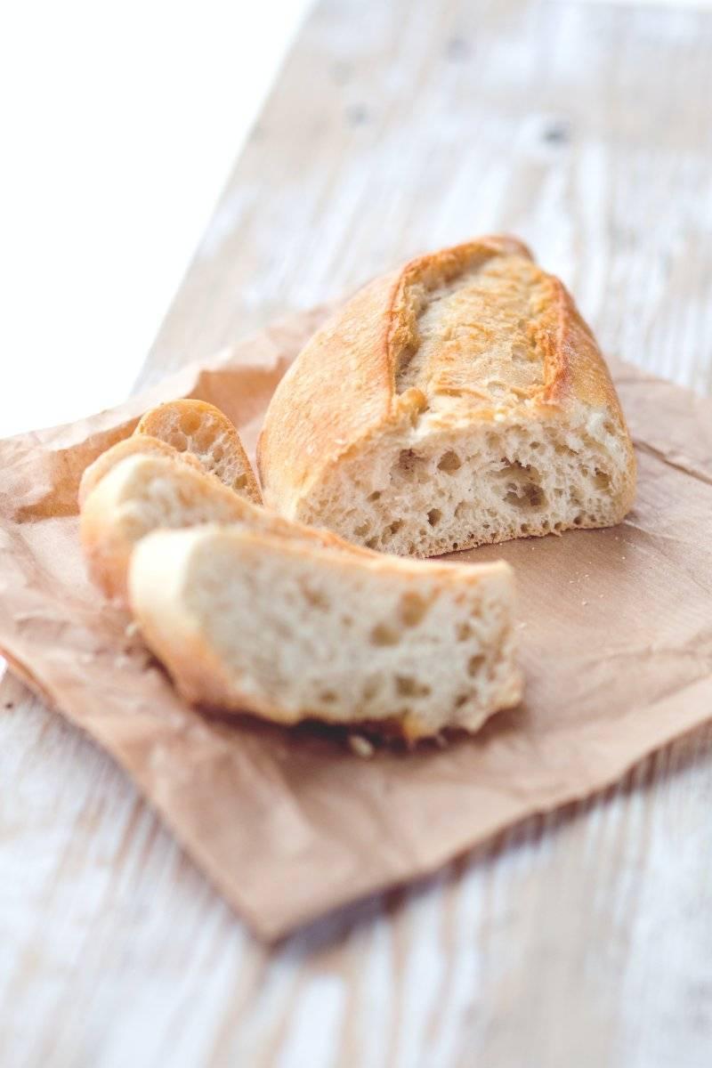 Cómo hacer pan es lo más buscado en Google durante la cuarentena