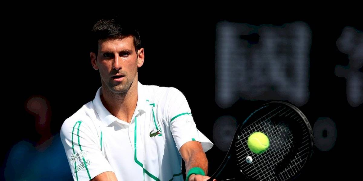 Algunos jugadores piensan en dejar el tenis profesional a raíz de la pandemia