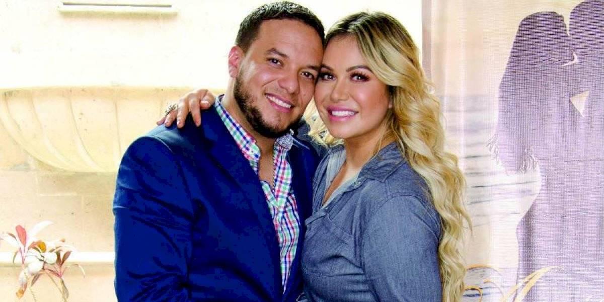 Chiquis Rivera y su esposo protagonizan candente e íntimo video