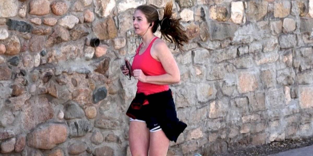 Los requisitos para que usted pueda salir a hacer deporte a la calle