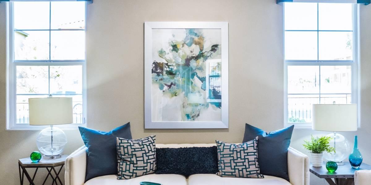 As dicas para desenvolver uma boa decoração de sala pequena