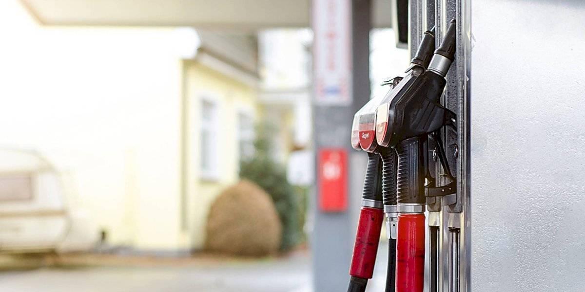 Precio de la gasolina no bajó como se esperaba y ya va subiendo