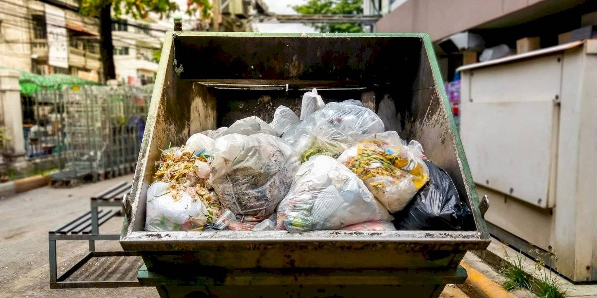 Municipios piden ayuda para el manejo de los desperdicios sólidos