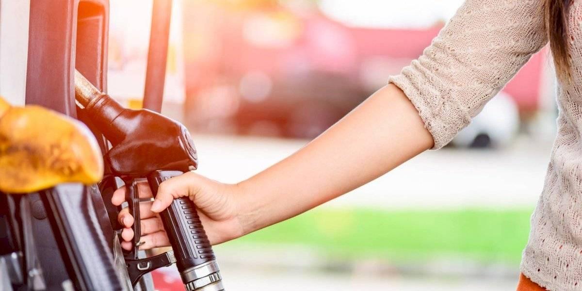 Viene aumento en precio de la gasolina por impacto del huracán Laura